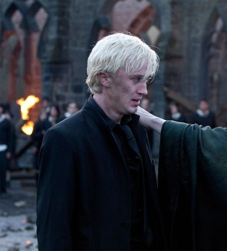 Draco Malfoy On Instagram The Gryffindor And Slytherin