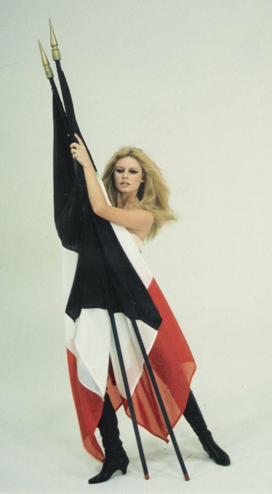Bb Marianne