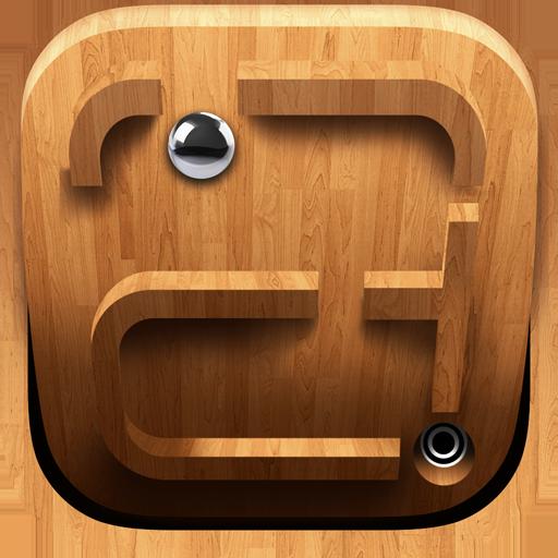 aTilt 3D Labyrinth v1.7.2