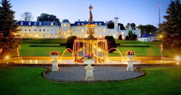 The K Club in County Kildare, Ireland - Hotel Deals...