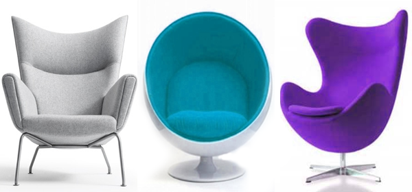 modern deco furniture. Furniture Design History | OnlineDesignTeacher Modern Deco