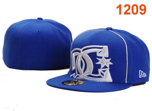 New DC Hats  f7ea91d993e