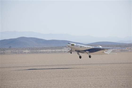 Aerospace Engineer Cover Letter - Utanshinestarnasa image - x-48c ...