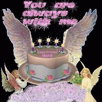 Eea425662b6e652ea2cc4da5cd70900bg 400400 heaven birthday happy birthday in heaven mother bookmarktalkfo Gallery
