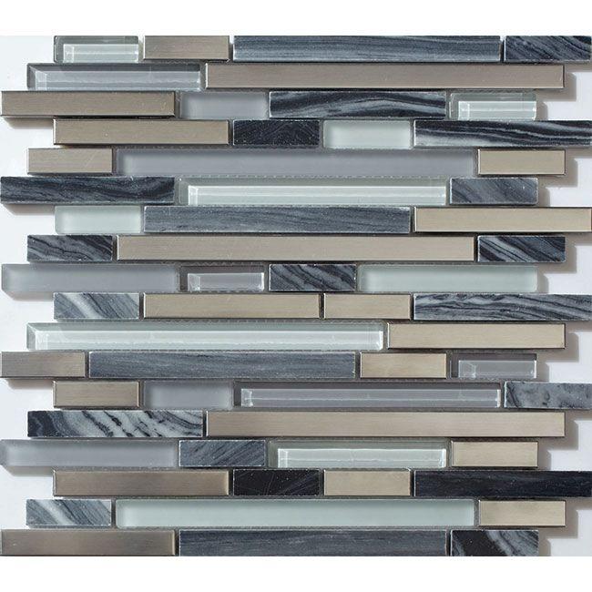 Century Glass Mosaics Metal And Glass Mosaics Metal Glass
