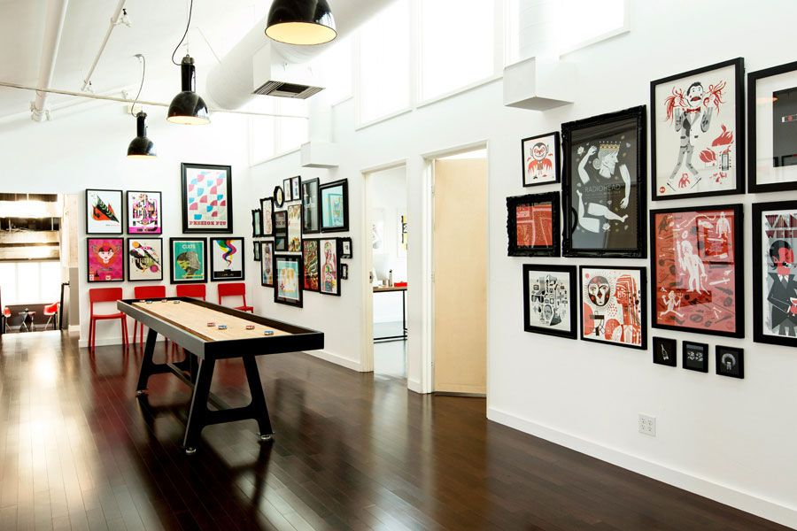 interior creative collection designs office. Ty Mattson SND CYN Creative Office Www.mr-cup.com Interior Collection Designs E