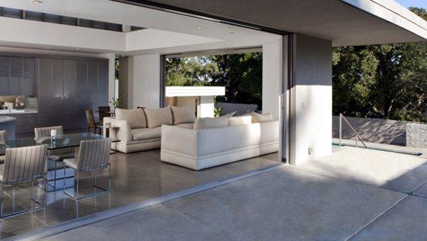 Design Betonvloer Prijs : De betonvloer wordt naast de fabriek ook steeds vaker