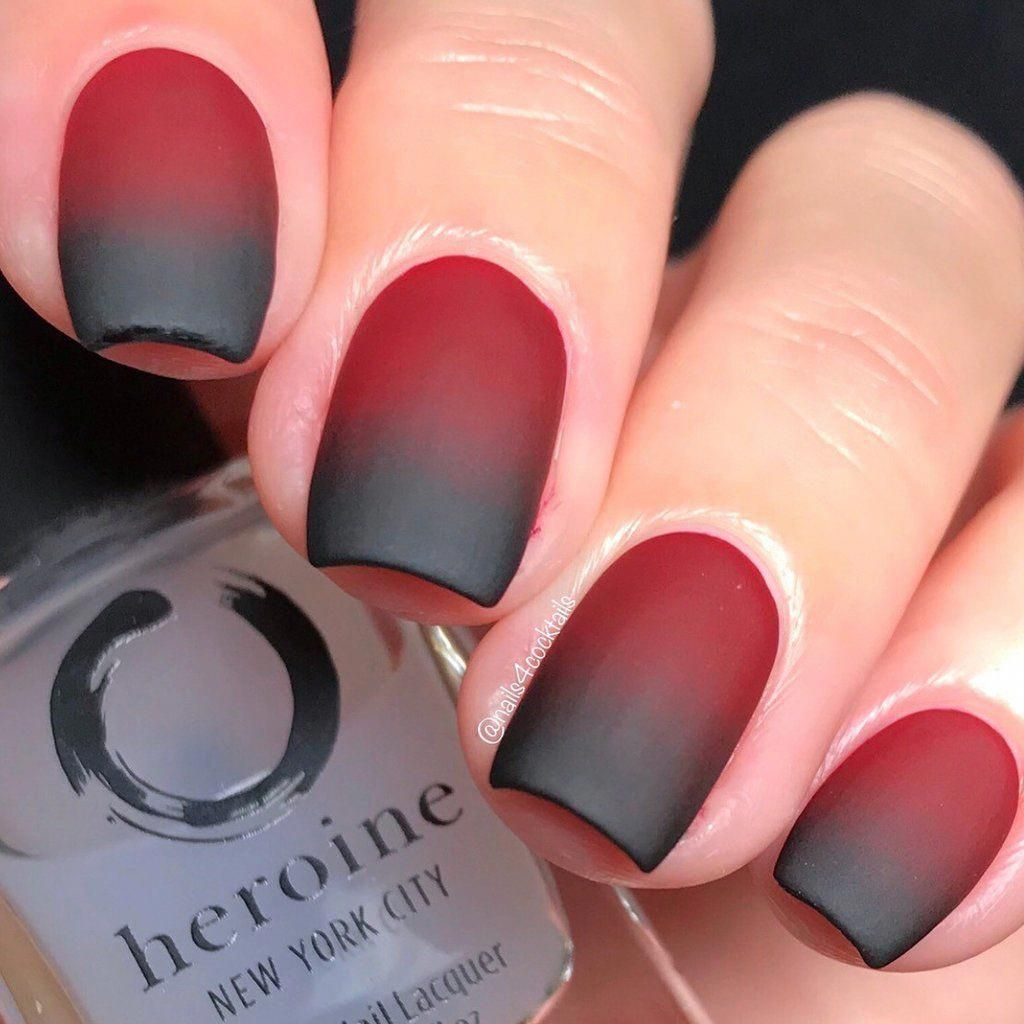 Her mattejesty matte topcoat in 2020 Nail polish