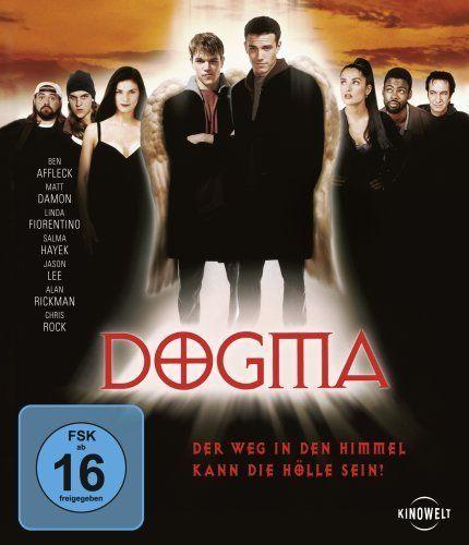 Dogma - poster