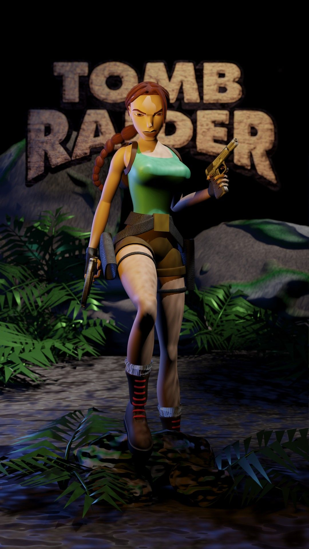 Tomb Raider favourites by outerbluefox on DeviantArt