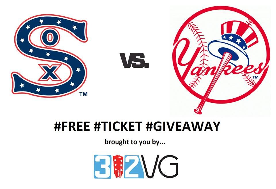 Wgn sox ticket giveaways