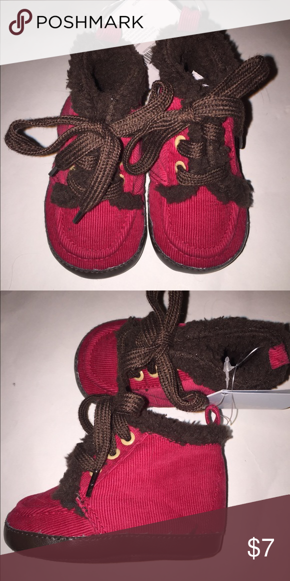 e19cf6d6f31b New Gymboree Shoes. For non-walking babies