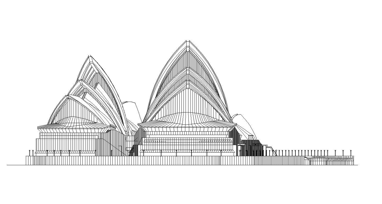 Пин на доске World Famous Architecture