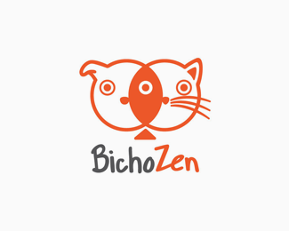 Custom Logo Design Custom Pet Logo Dog Logo by alittlelogoco ...