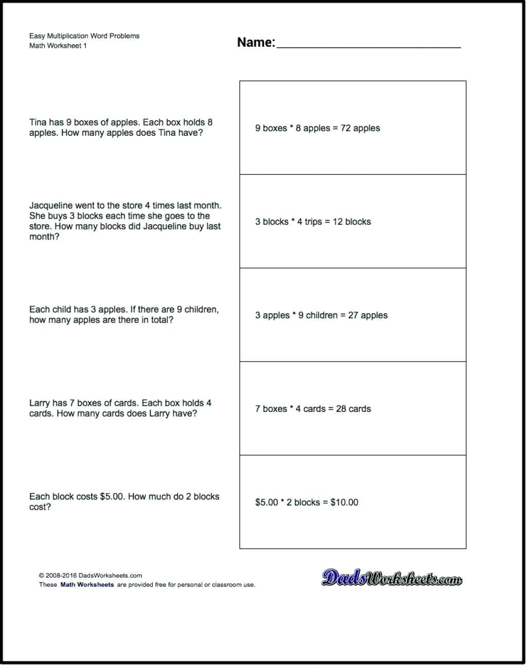Free Rounding Worksheets 4th Grade Pictures
