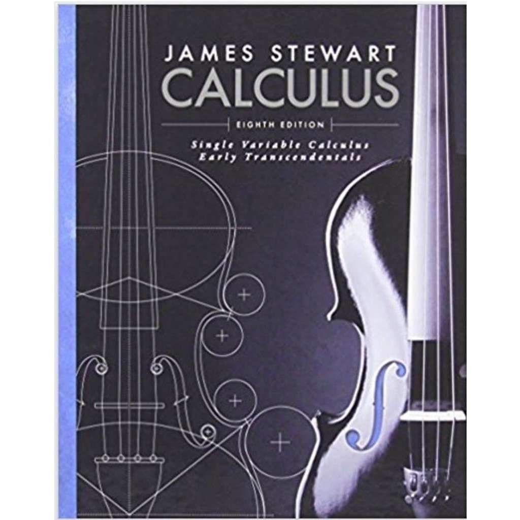 Calculus: Early Transcendentals (Single Variable) 8th Edition Solution  Manual - get the download