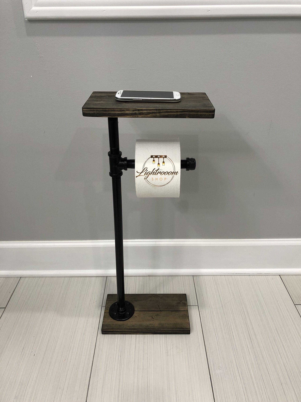 Pin On Toilet Paper Holder