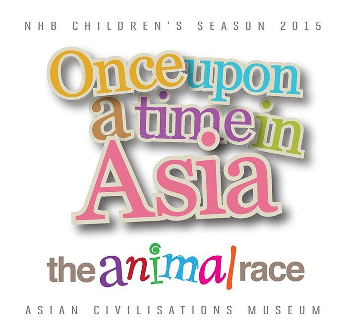 Once Upon in Asia: The Animal Race