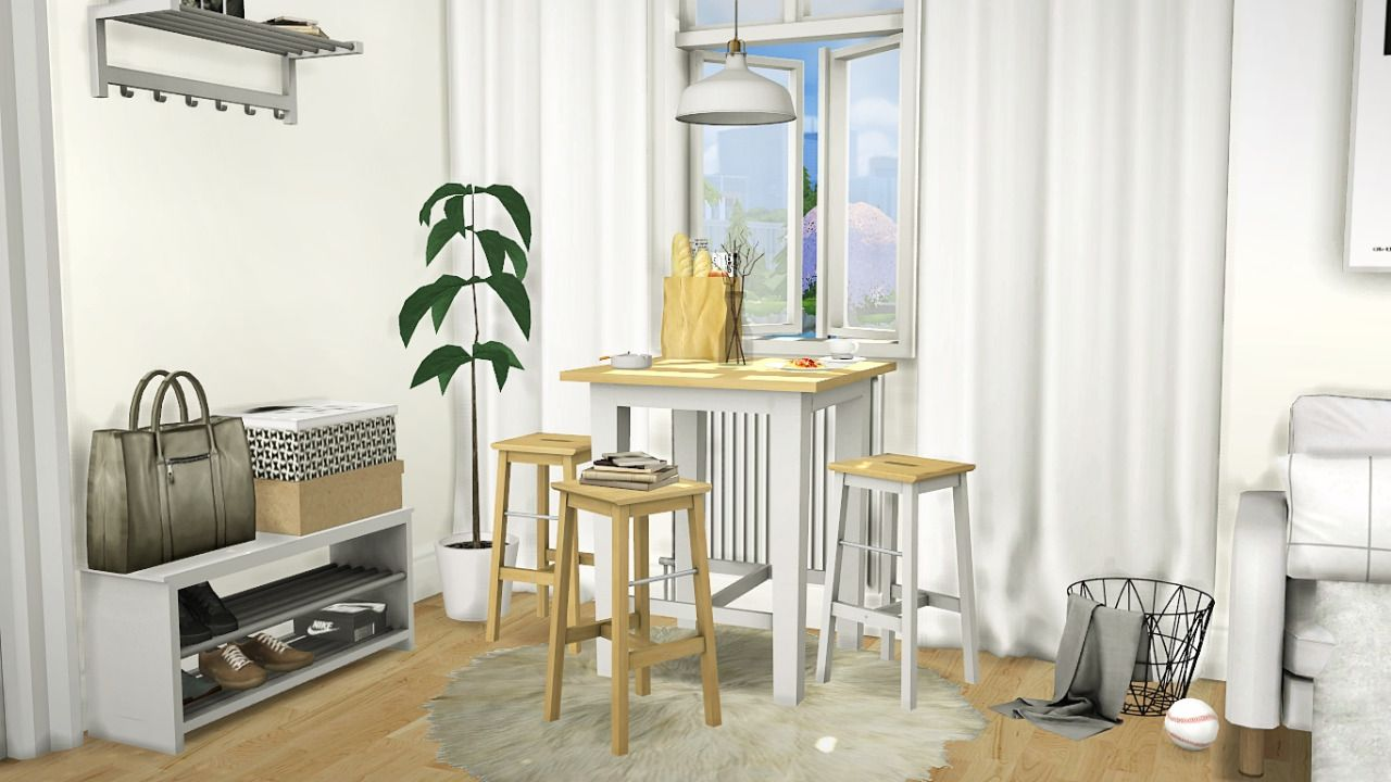 Mxims Ikea Bar Set Ikea Bosse Bar Stool Also Function