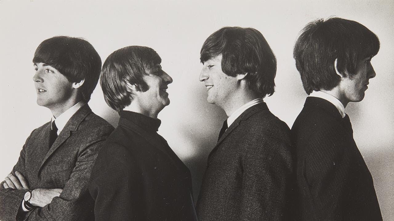 APR1964 The title of the Beatles first movie was