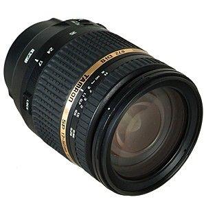 Tamron 17-50mm F/2.8 Aspherical DI II SP VC IF LD XR (B005) EF Mount Lens For Canon APS-C Sensor DSLRS {72}