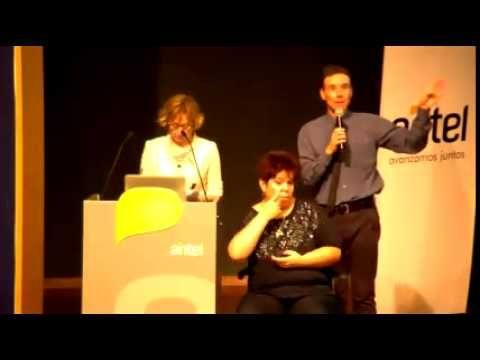 "Conferencia: Dra. Alyson Schafer: ""Disciplina sin premios ni castigos"""