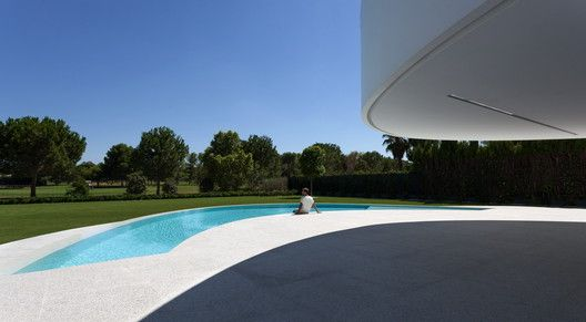 Balint House,© Diego Opazo