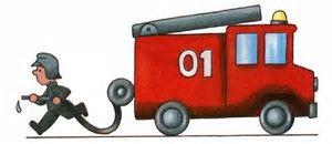 نتيجة الصورة لـ سكرابز سيارات اطفاء Toy Car Car Wooden Toy Car