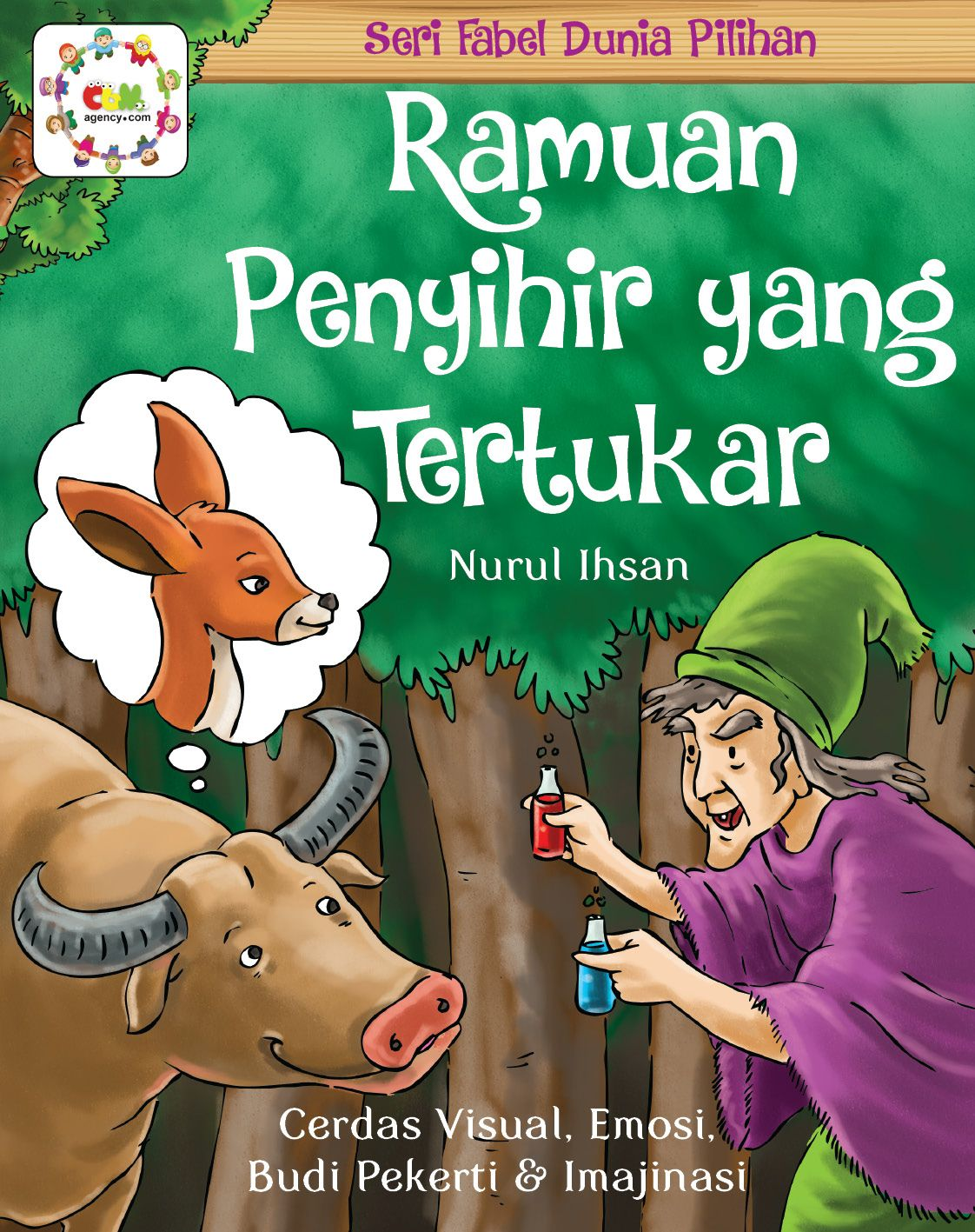Download Gratis Lihat Petunjuk Download Seri Seri Fabel Dunia