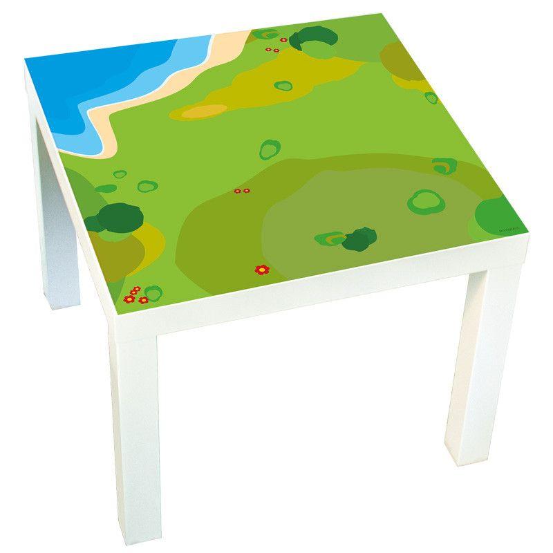 ikea spieltische statt spielteppiche selber bauen - limmaland, Schlafzimmer design