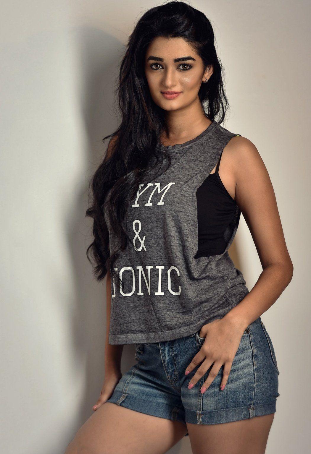 Indian Models Female