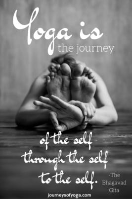 June Report - Journeys of Yoga