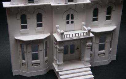 Student Work: 3D Design Foundation