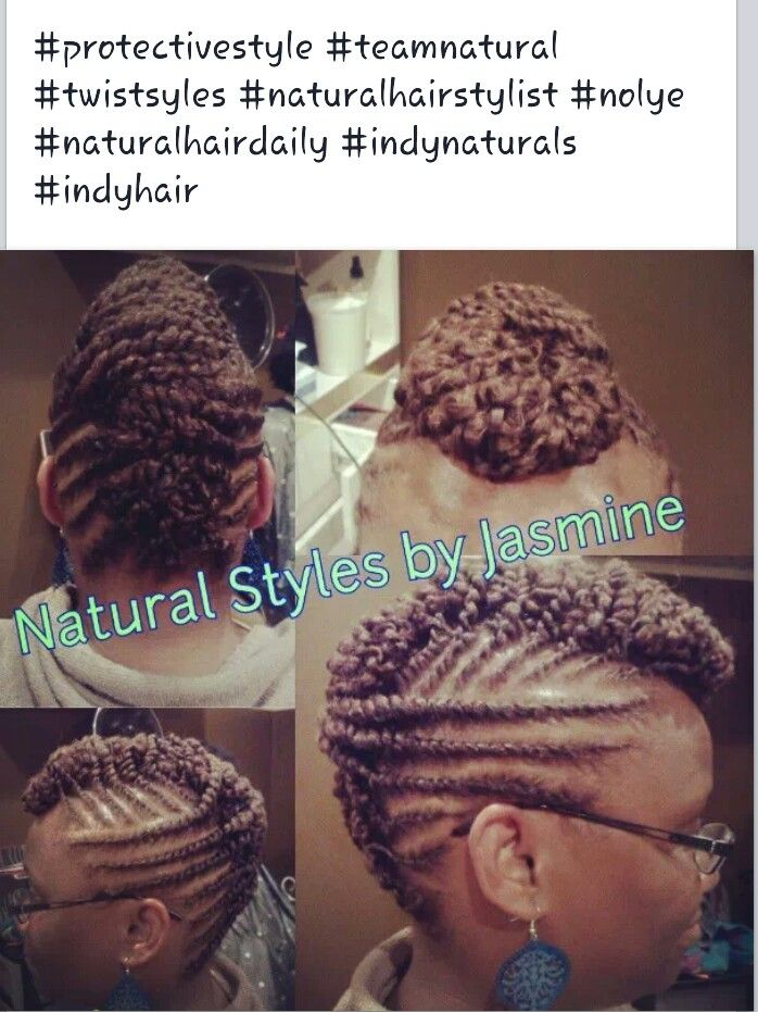 Nice Up Doo By Jasmine In Indianapolis North East Side Natural
