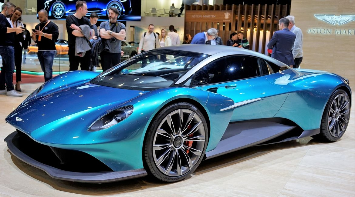 The Bold & The Beautiful Highlights From Geneva