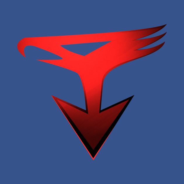 Gatchaman Logo
