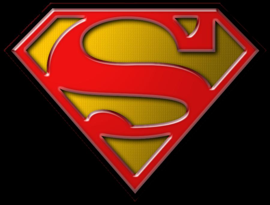 Superman This S Of Superman Inside A Diamond Pattern Has Become World Famous Too Dc Comics Haven T Intentiona Superman Logo Superman Art Superhero Wallpaper