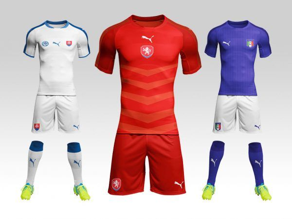 Download Free Soccer Football Kit Mockup Psd Soccer Kits Shirt Mockup Soccer
