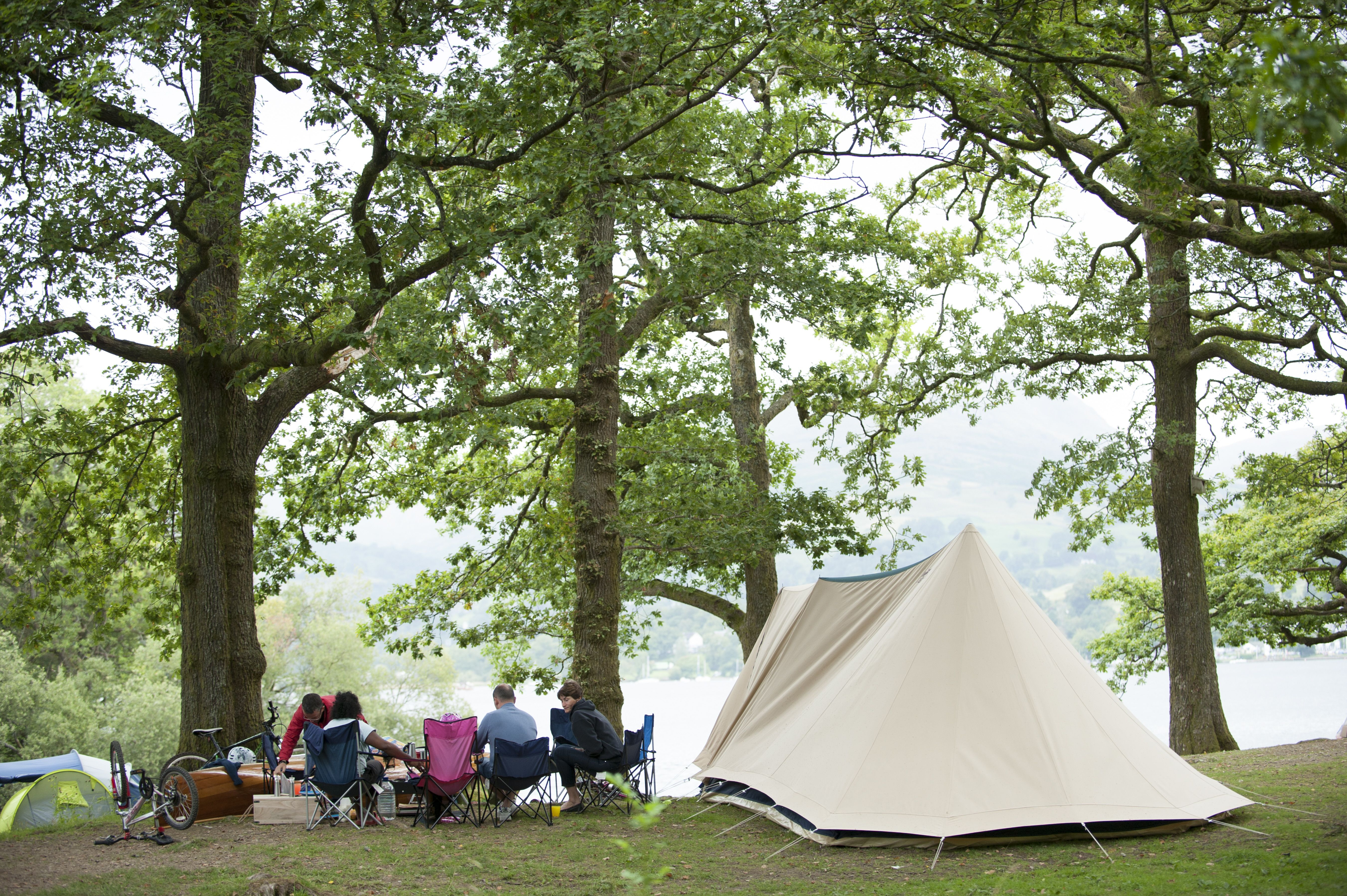 For 'one night only' on Saturday 16th July 2016, camp at ...