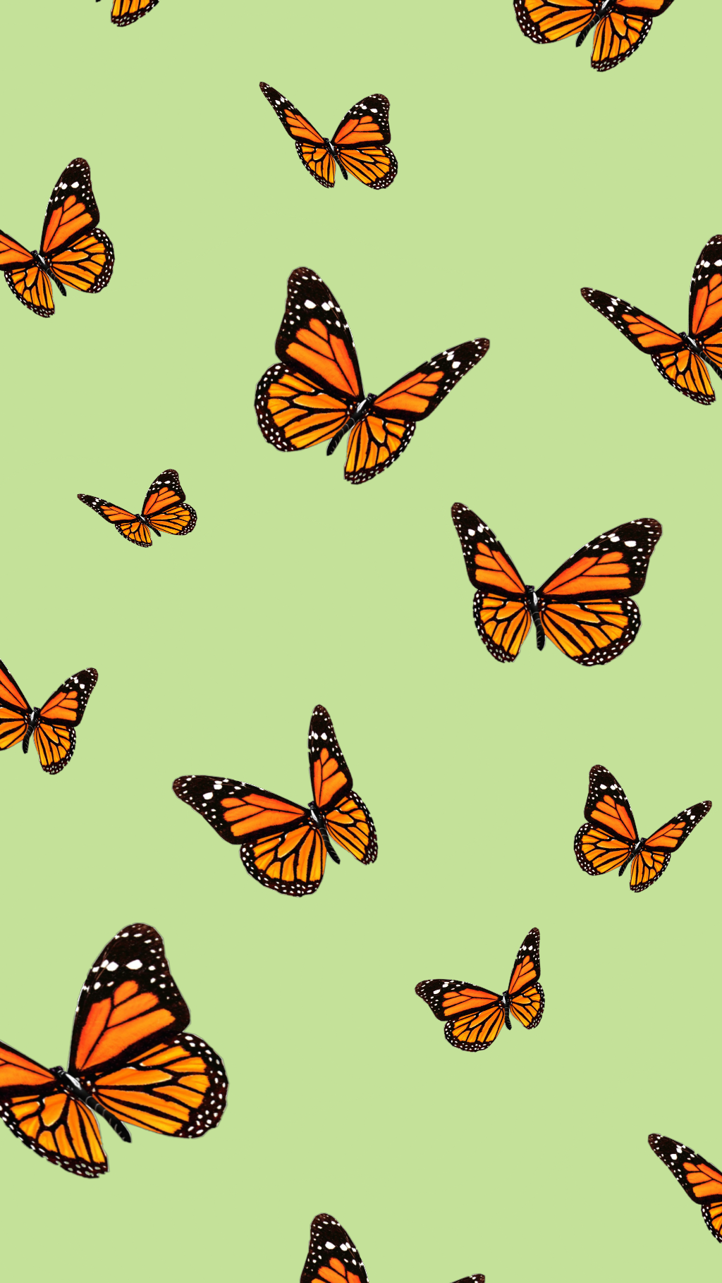 Butterfly Iphone Wallpaper Aesthetic In 2020 With Images Butterfly Wallpaper Iphone Butterfly Wallpaper Aesthetic Desktop Wallpaper
