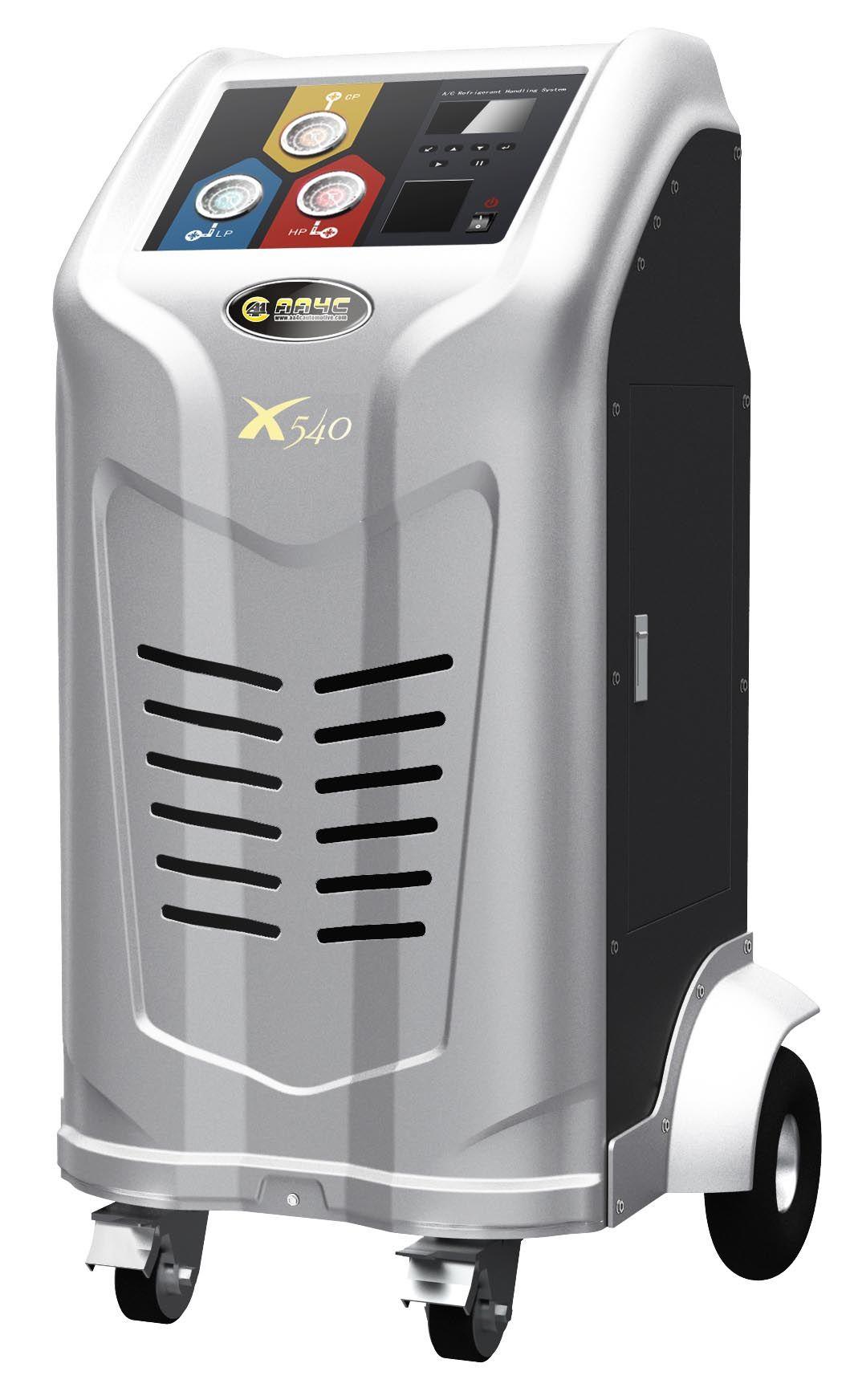 Car Air Conditioning Handling System Car, Handle