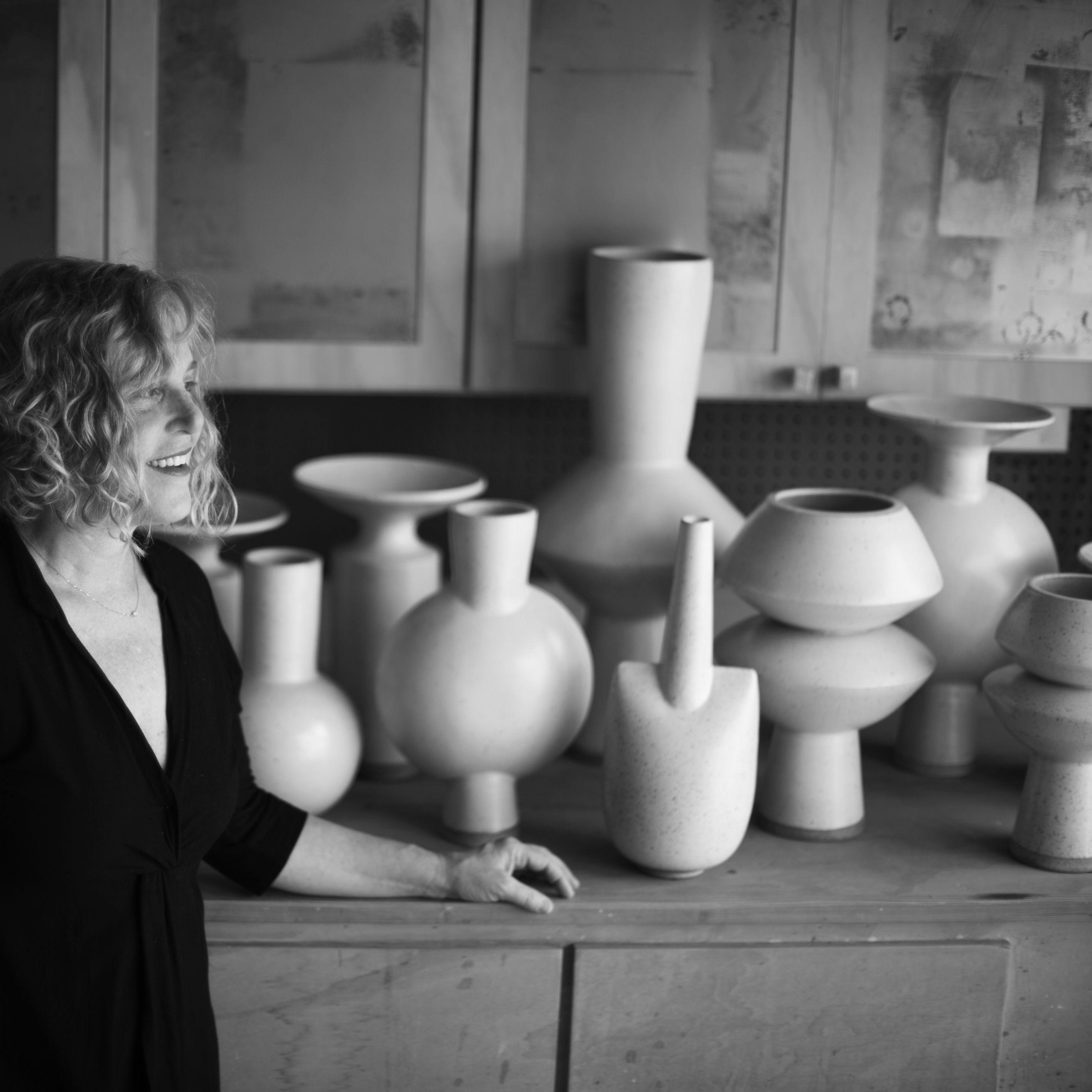 Ceramic Vessel, Craft Eyes, Fine Craft