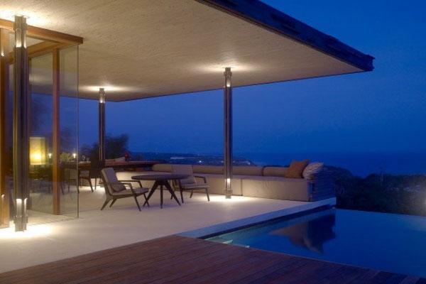 Luxury Resort Style Villas in Bali – Alila Villas Uluwatu by WOHA