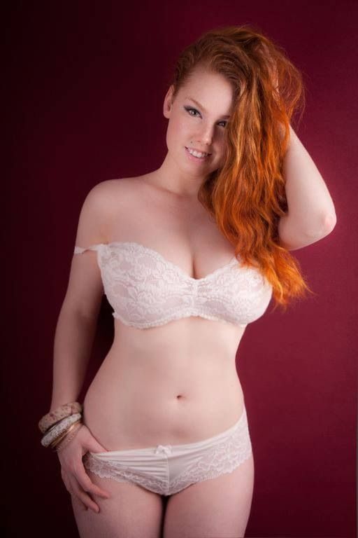 her-knees-beautiful-chubby-redhead-mature
