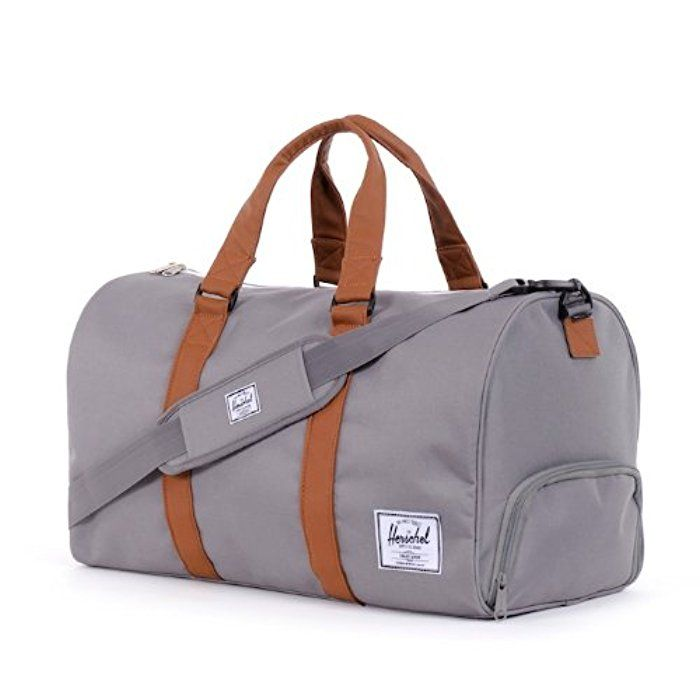 1115ccc3b9 Herschel Supply Co. Novel Duffel Bag