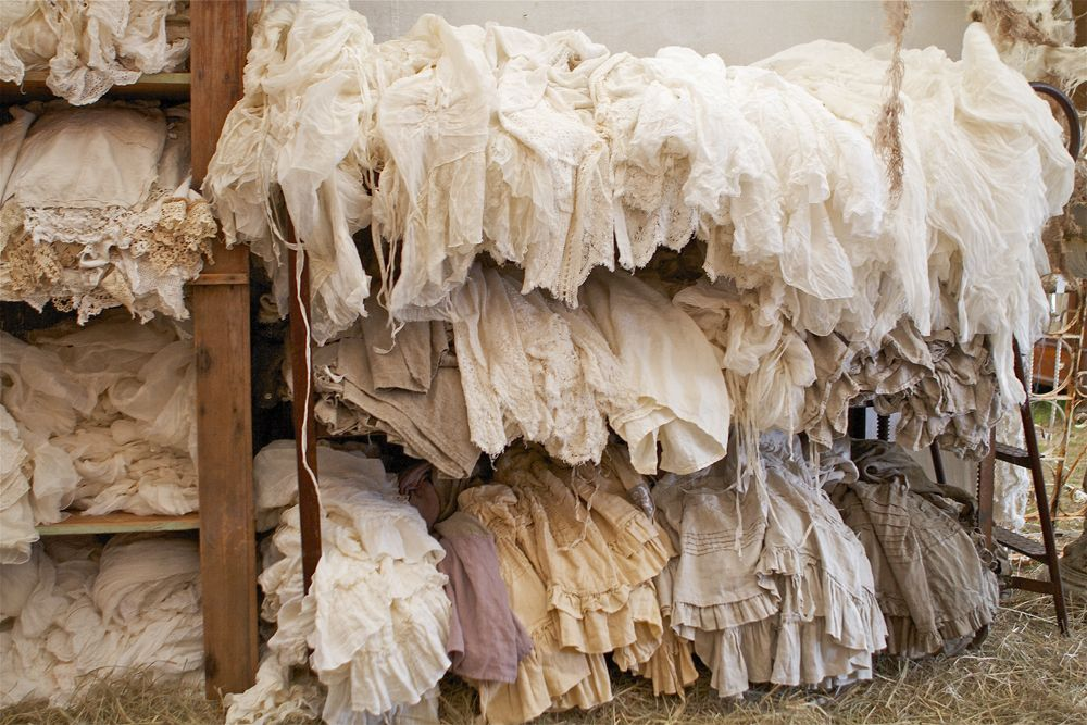 La Vie Couture: August 2012