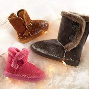 Take a look at the Diamond Footwear event on #zulily today!