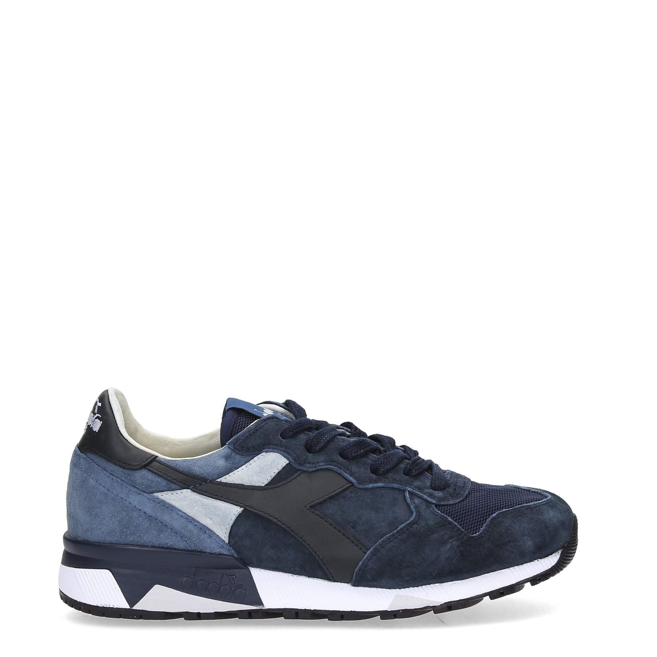 831d081dbb1 Diadora Heritage Trident 90 S Sneakers - Blue