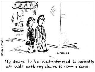 It is a dilemma