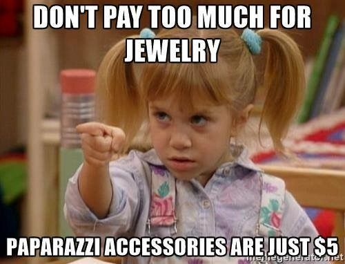 Don T Pay Too Much Paparazzi Jewelry Paparazzi Accessories